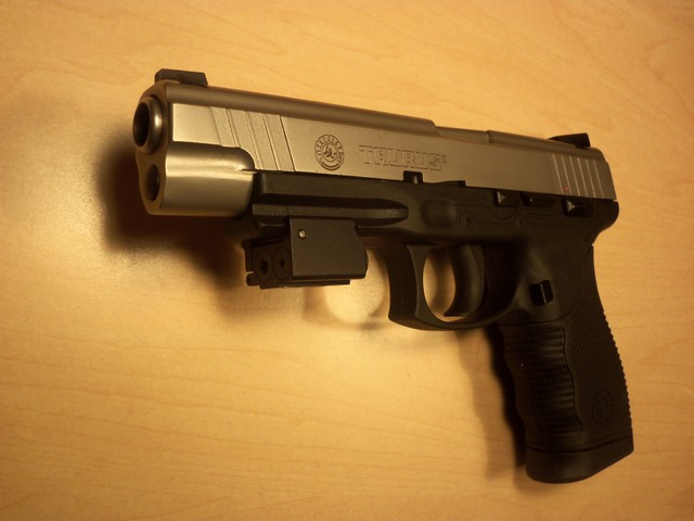 """""""buds"""" taurus OSS 45acp out of the box!-112247oss45withlaserlyt.jpg"""