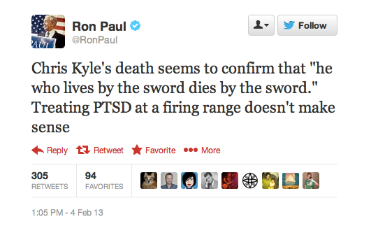Famed Navy Seal Chris Kyle was murdered today.-400183_464720886915415_425802924_n.png