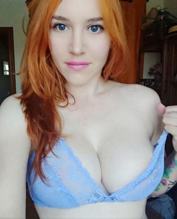 redheads big ass