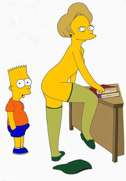 with all these female teachers screwing their students, it was only a matter of time-bart-miss-krappable.jpg