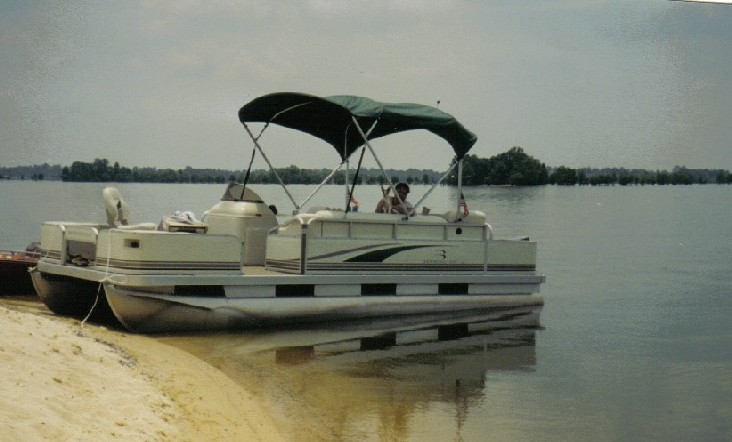 When Camping: Tent or Camper???-boat.jpg