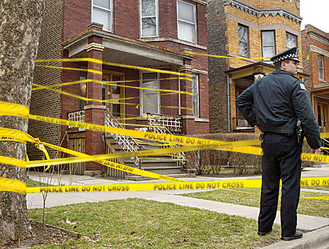 Rising Crime Across America Causing Upsurge in Citizen Vigilantism-crimescenecleanupdetroit15.jpg