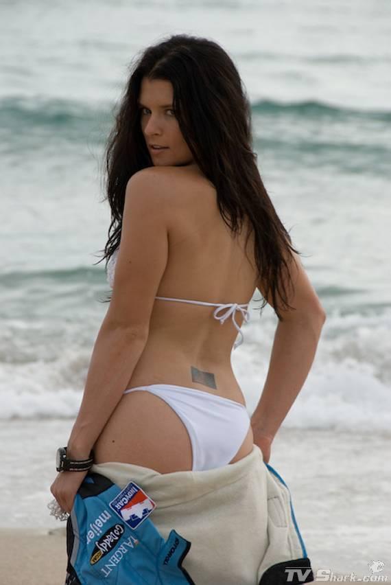 Danica Patrick gets pole for Daytona 500-danica_patrick_bikini.jpg