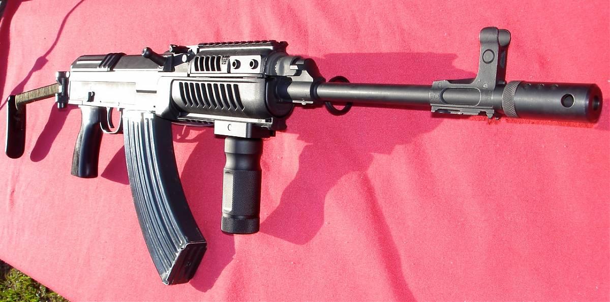 Ronin's New VZ58 Long Grips..A brief review-dsc01864.jpg