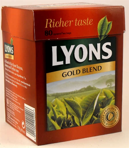 Is the price of your morning coffee about to go through the roof?-lyons-gold-tea-bags.jpg