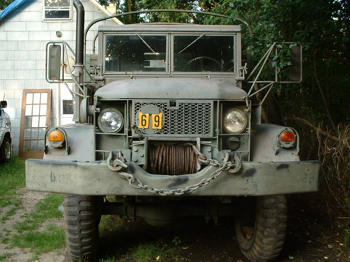 Any other Military vehicle owners here?-m35-011.jpg