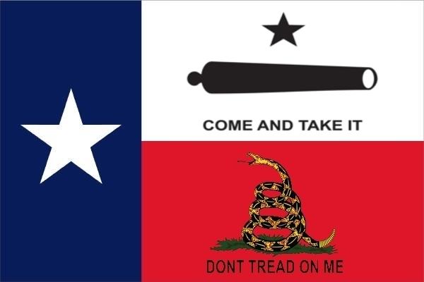 Are You a Republican, Democrat, or Southerner?-newtexascanon-1.jpg