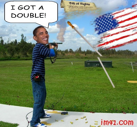Obama a Regular Skeet Shooter?-obama-shooting-skeet.jpg