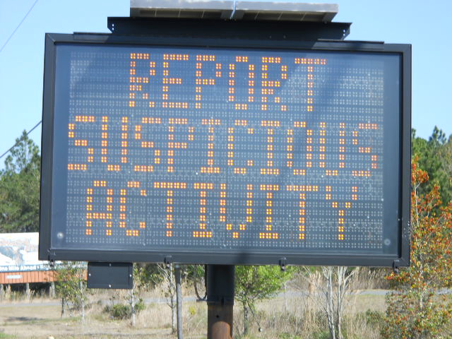 'Military-Style' Raid on California Power Station Spooks U.S.-sign-girls-marines-009.jpg