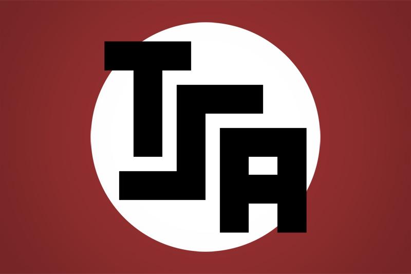 TSA Strikes Again!-tsa-nazi-logo.jpg